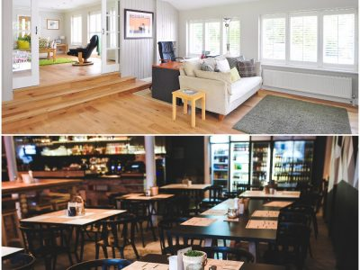 Accommodation, Catering and similar (Industry)