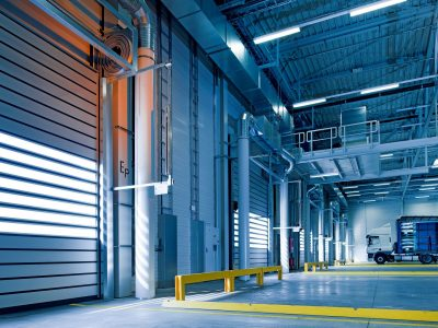 Transportation and Warehousing (Industry)