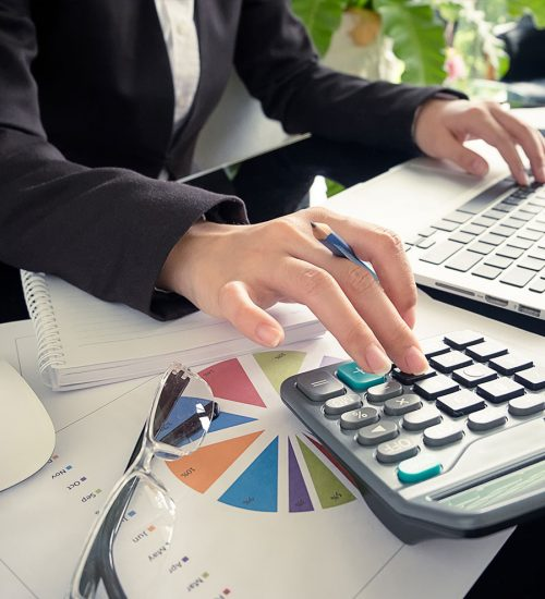 Accounting (Service)
